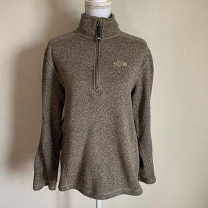 North Face Crescent Sweater